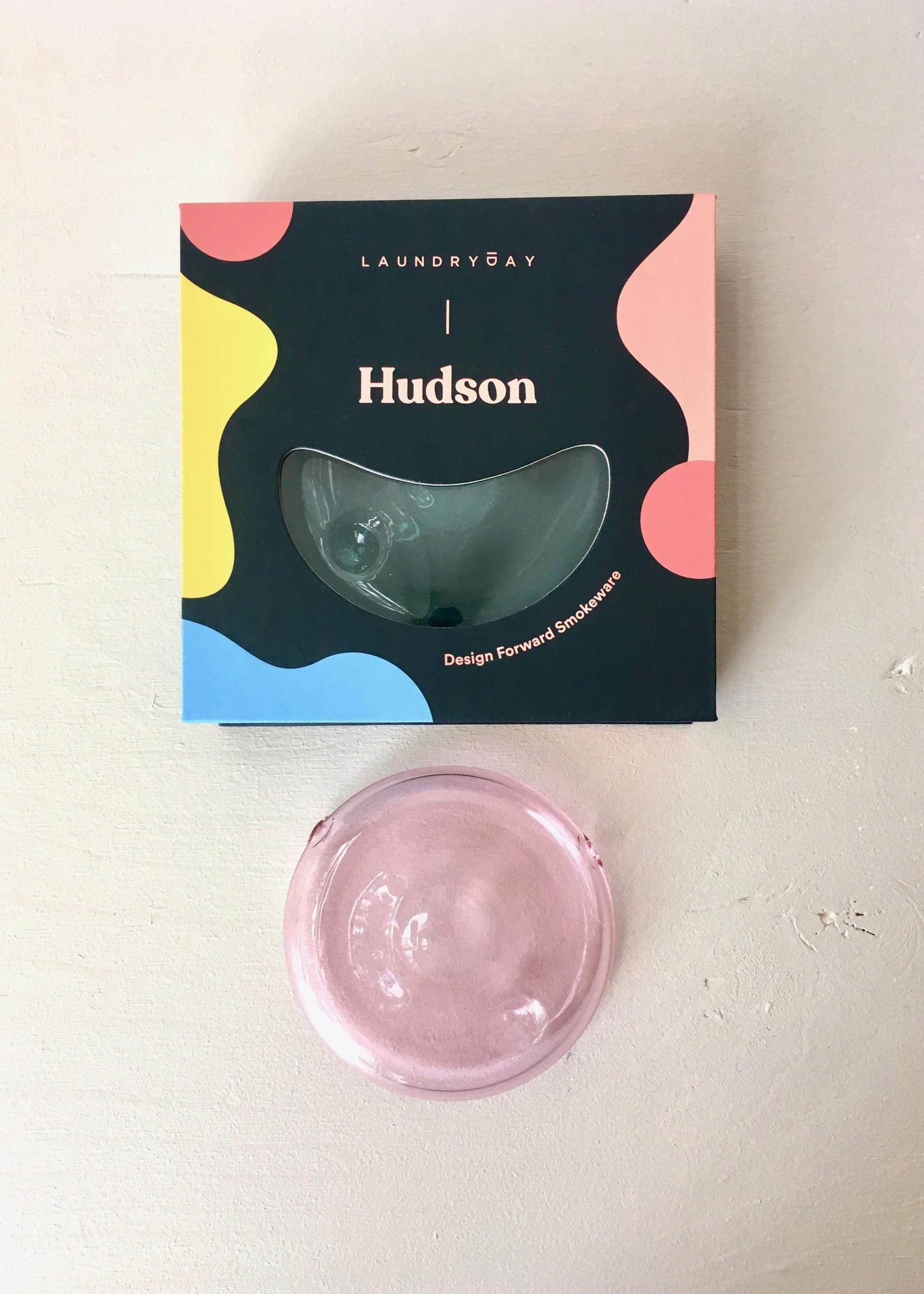 Laundry Day Pipe en vitre Hudson