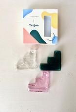 Laundry Day Pipe en vitre Tanjun