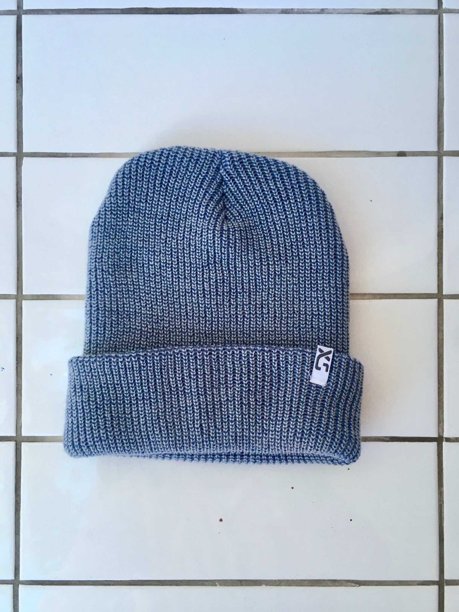 XS Unified Acrylic Knit Beanie