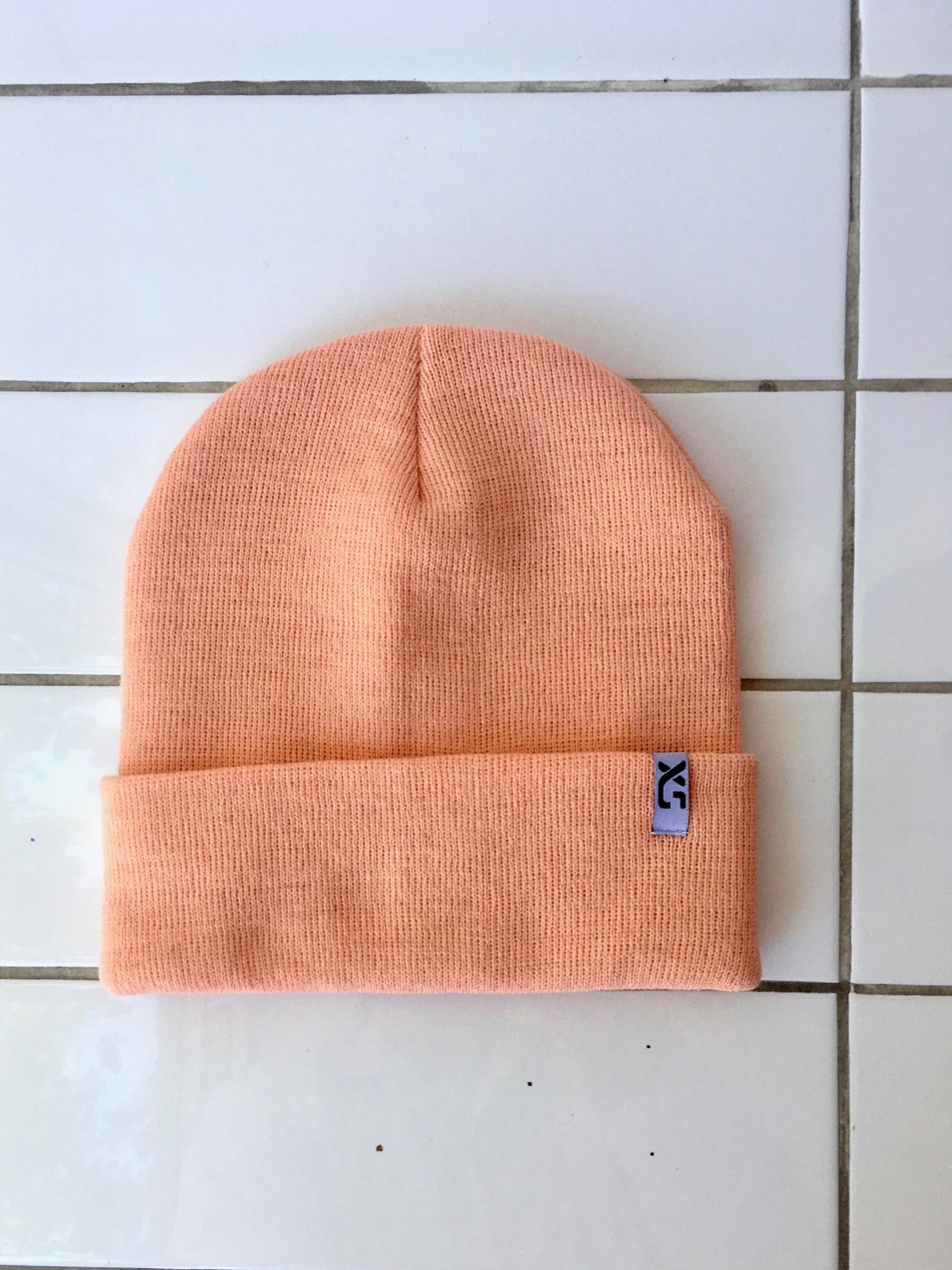 XS Unified Wool Knit Beanie