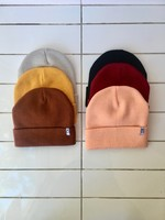 XS Unified Wool Knit Beanies