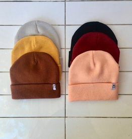 XS Unified Wool Knit Beanie