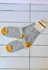 XS Unified Wool Camp Socks