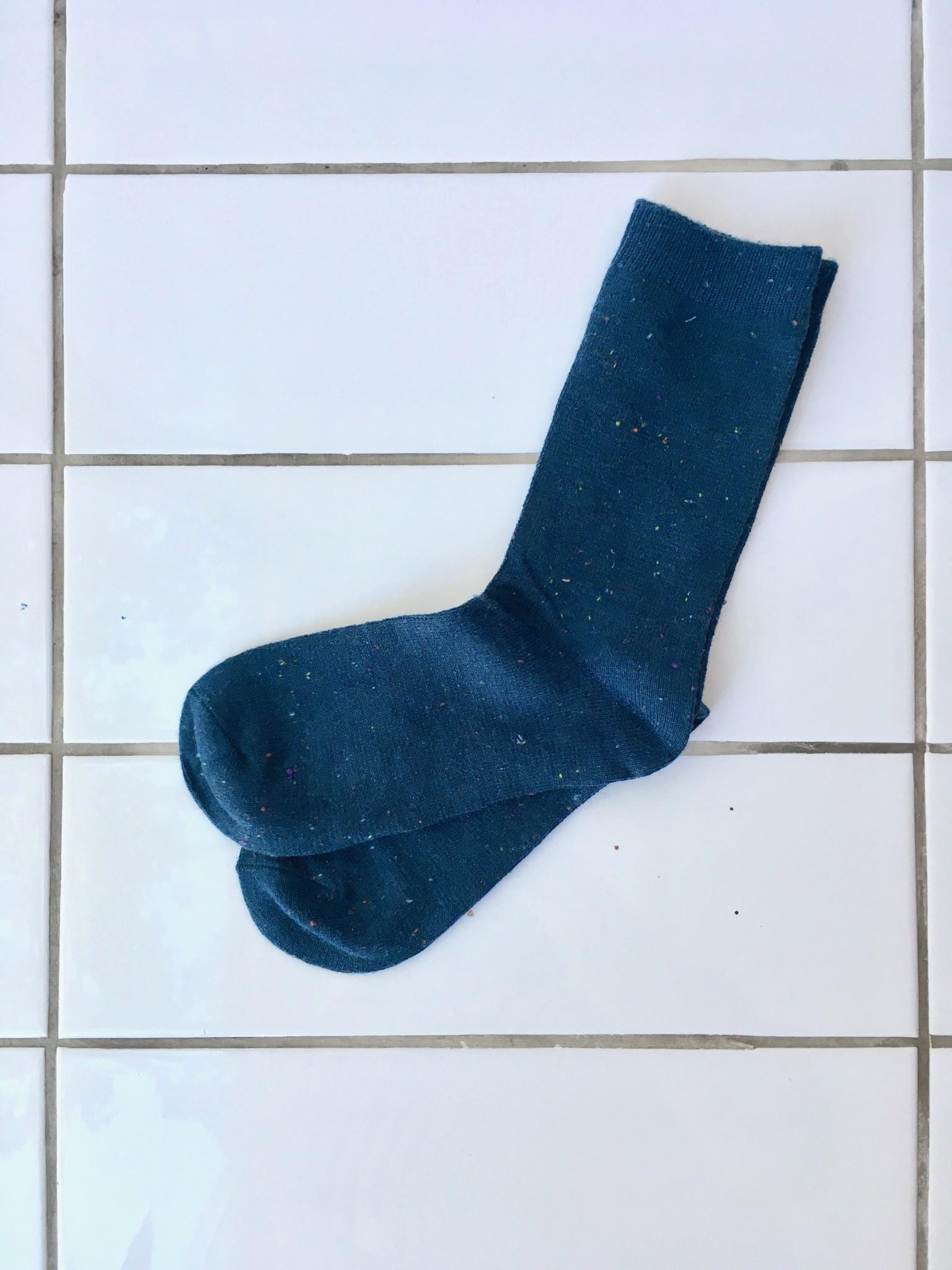 XS Unified Confetti Socks