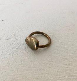 Marmod8 Bronze Ring T-1000