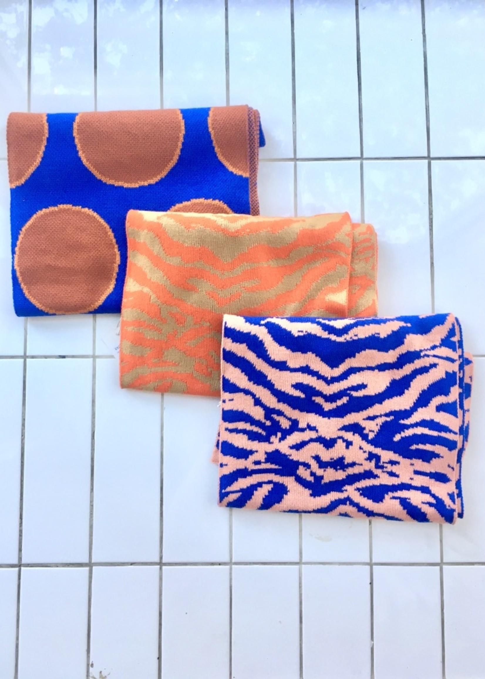 Verloop Patterned scarf