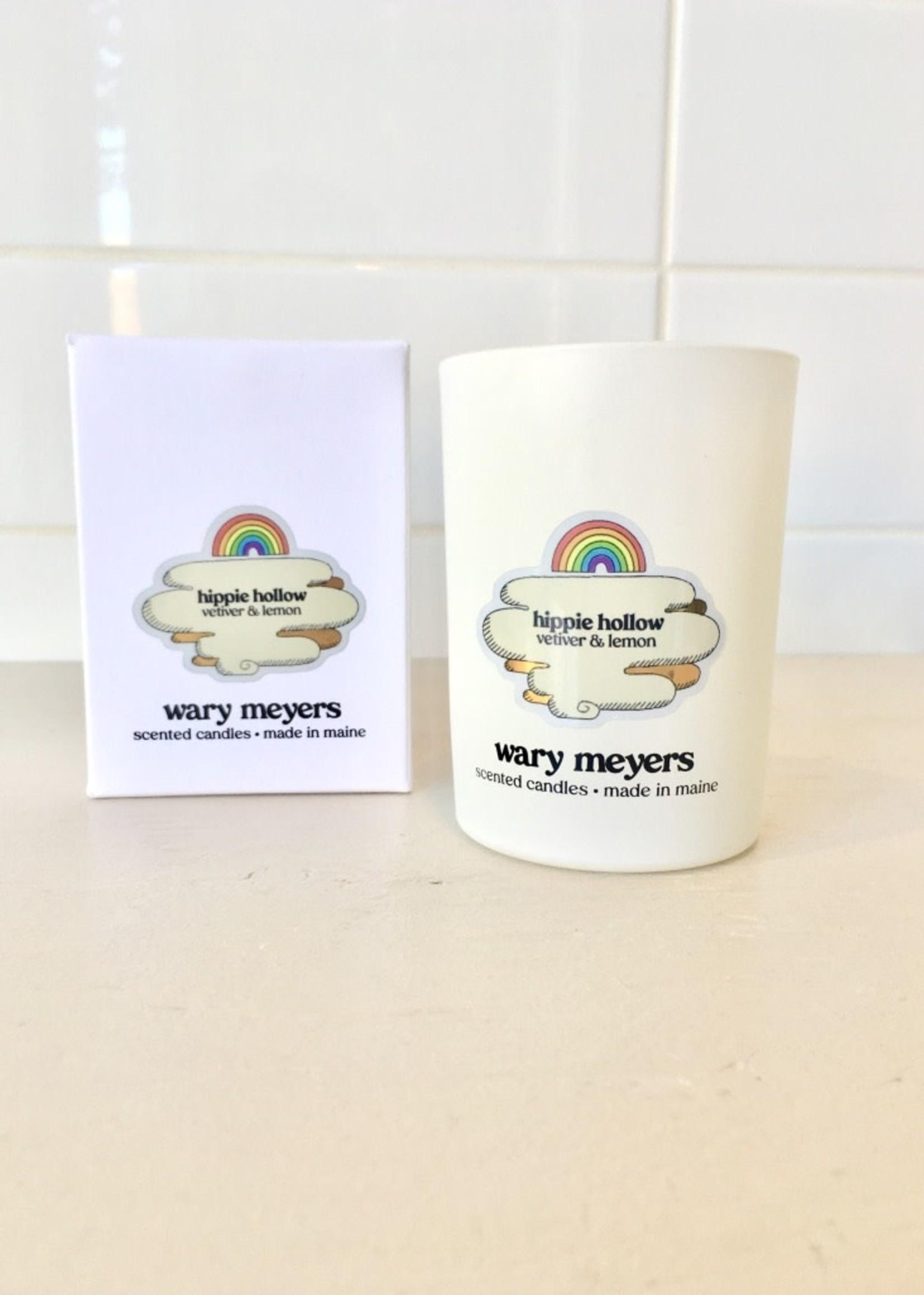 Wary Meyers Bougie Wary Meyers
