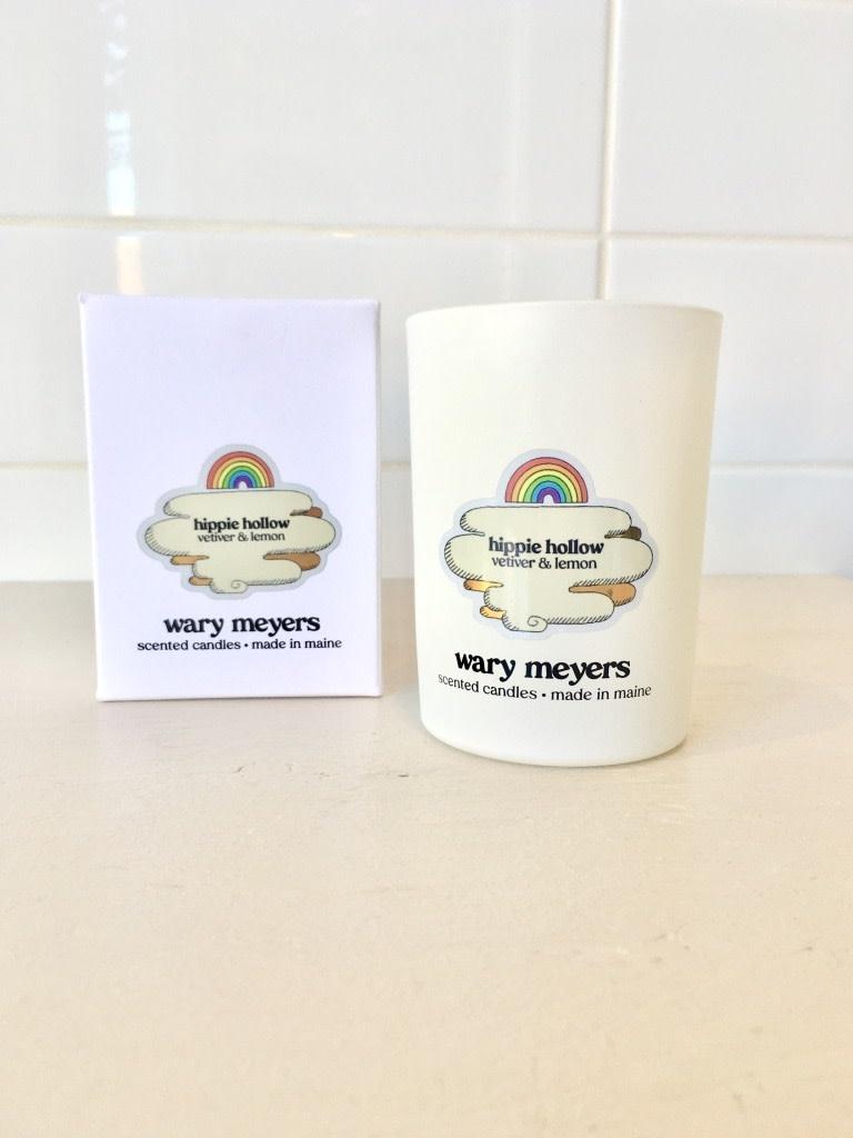 Wary Meyers Wary Meyers Candle