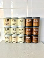 T. Lees Co. T. Lees Soy Candles 8oz