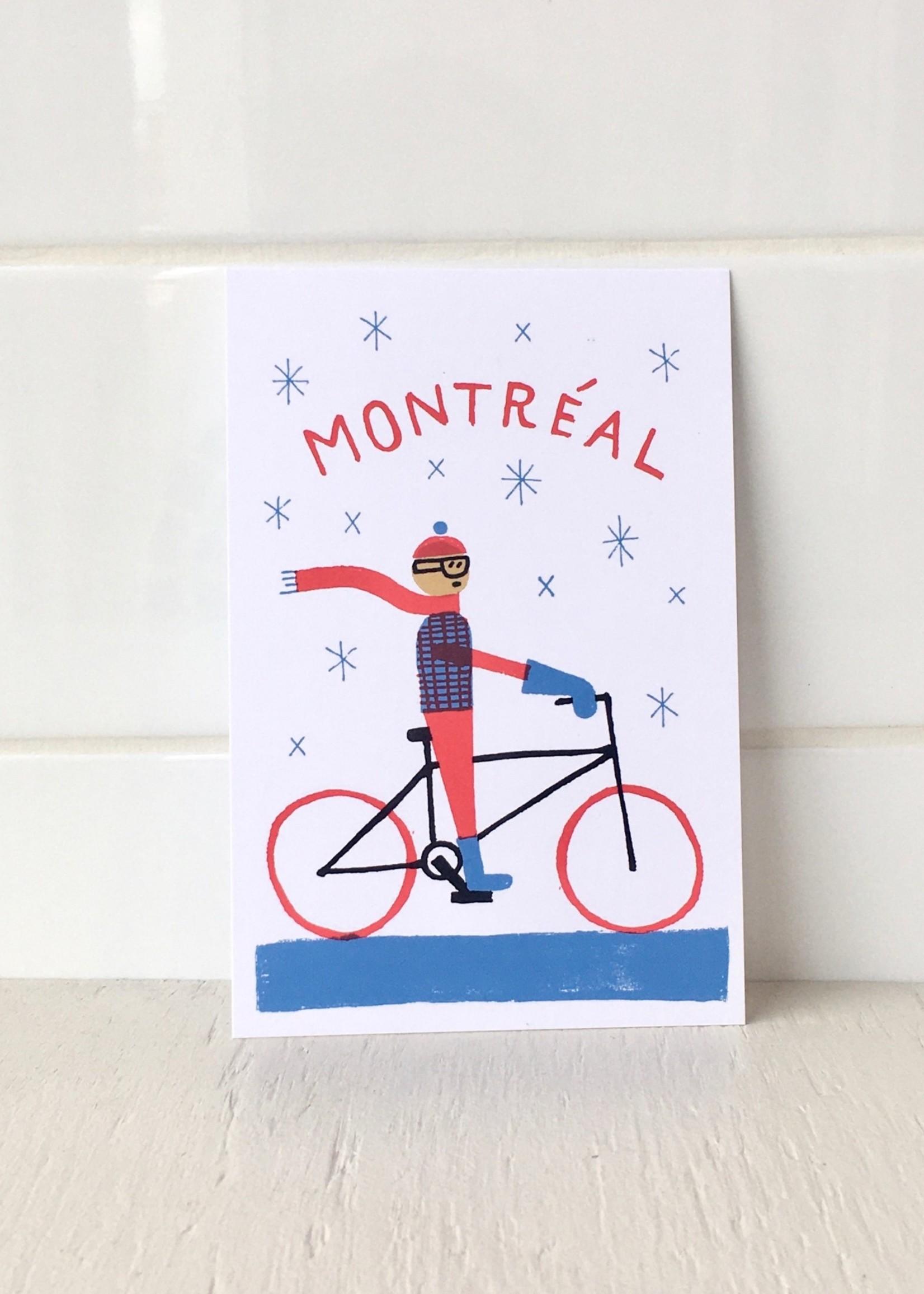 Paperole Carte postale de Paperole