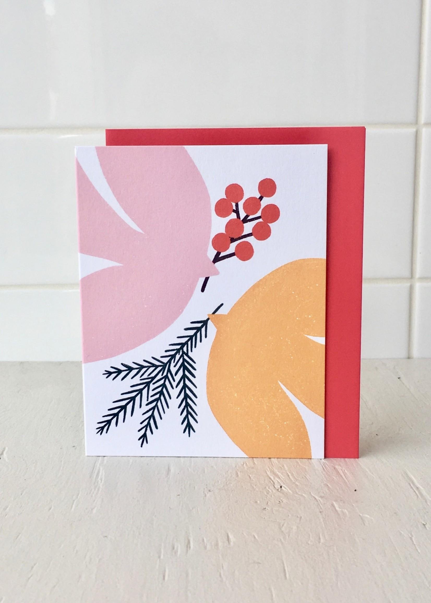 Paperole Carte de souhait de  Paperole