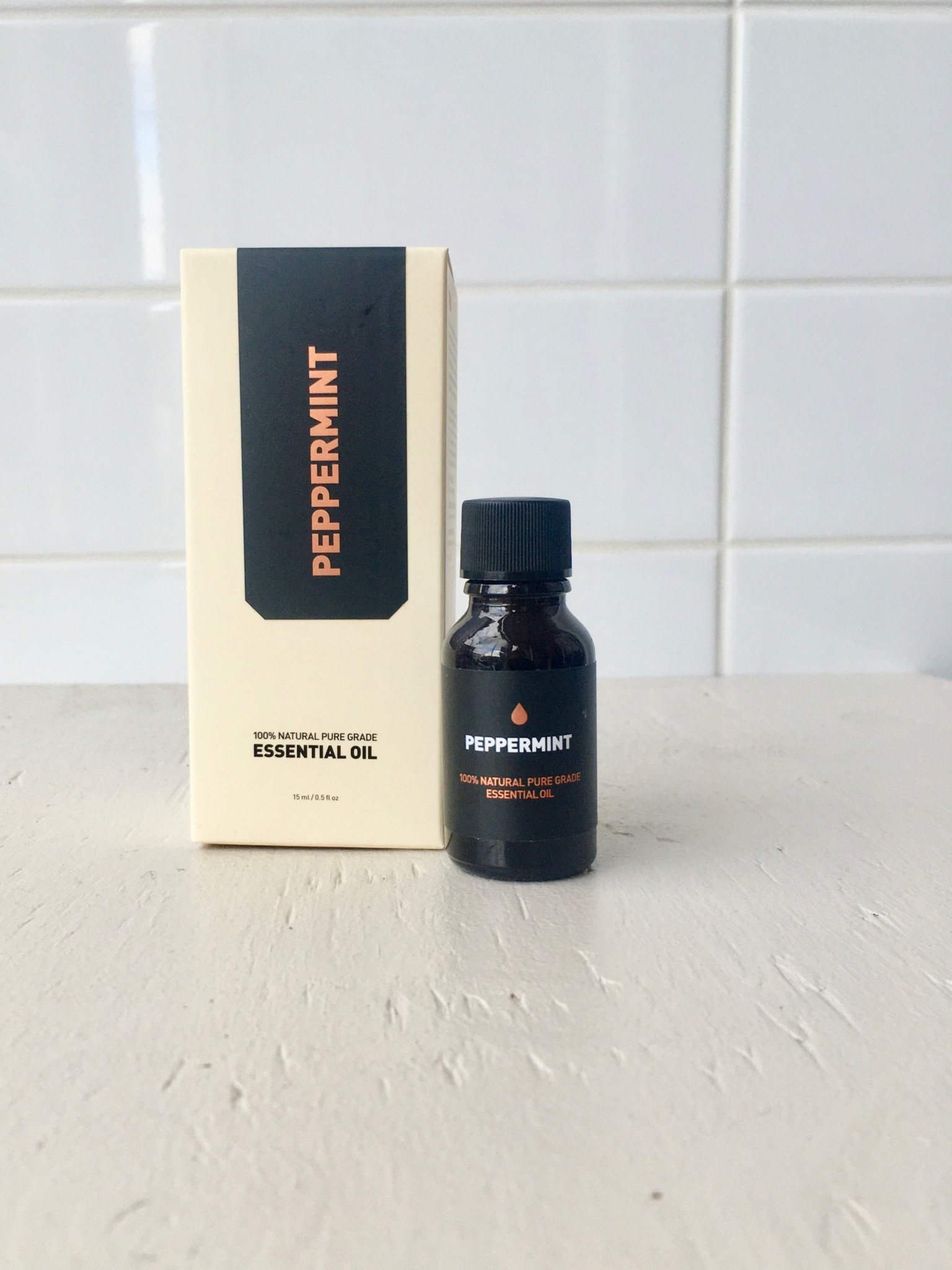 Way of Will Essential Oils