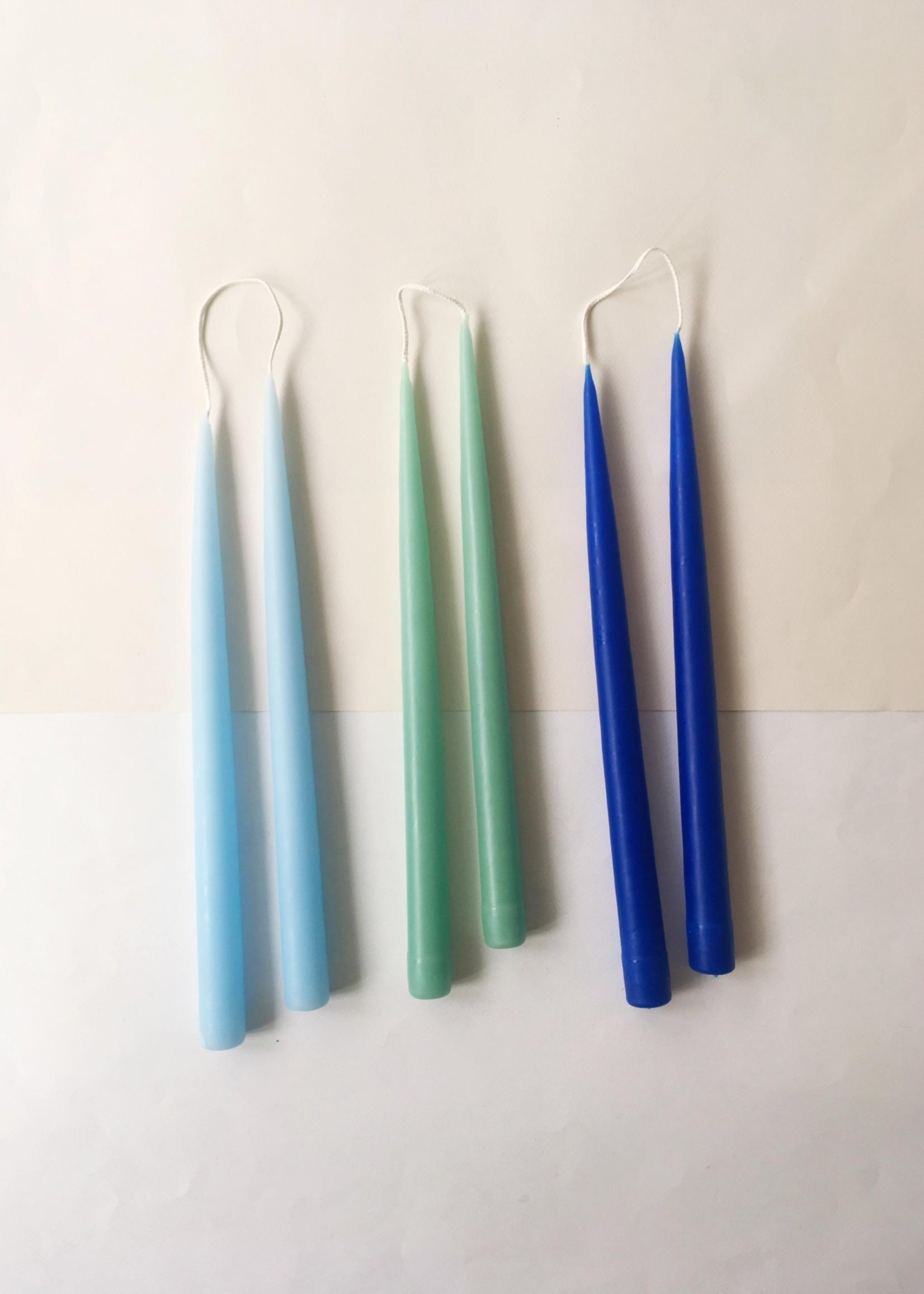 """Danica Design Candles Paire de bougies - 13"""""""