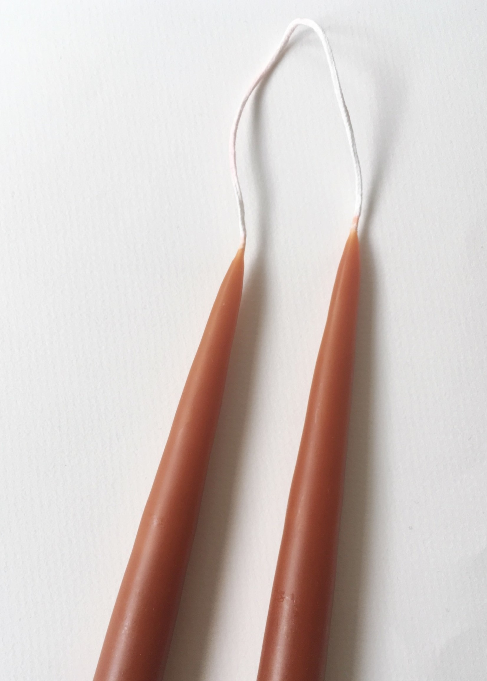 """Danica Design Candles Taper Candle Pairs - 13"""""""