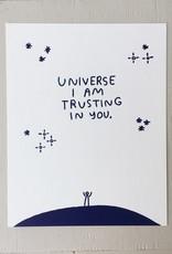"""People I've Loved """"Universe"""" de People I've Loved"""