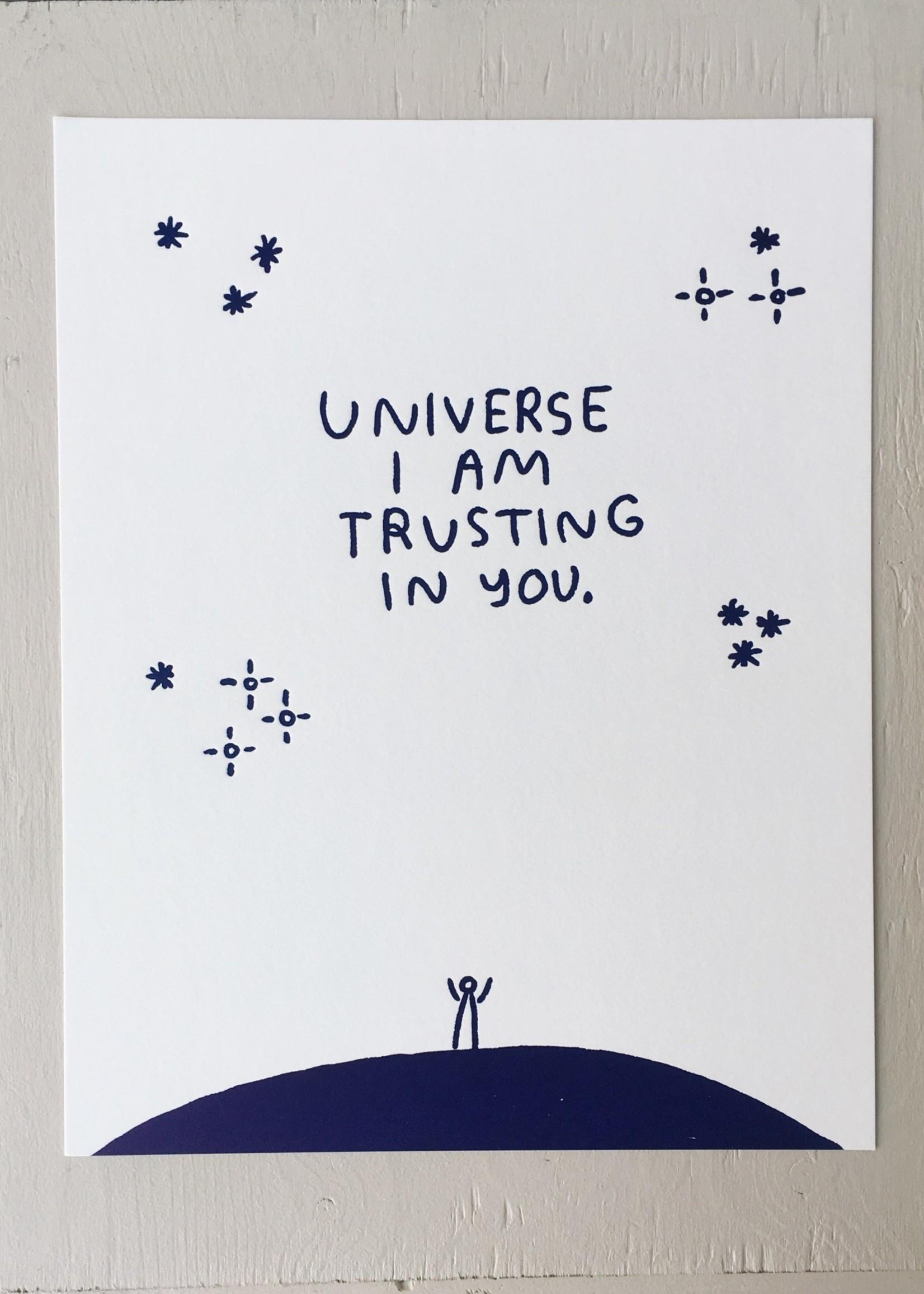 People I've Loved Universe by People I've Loved