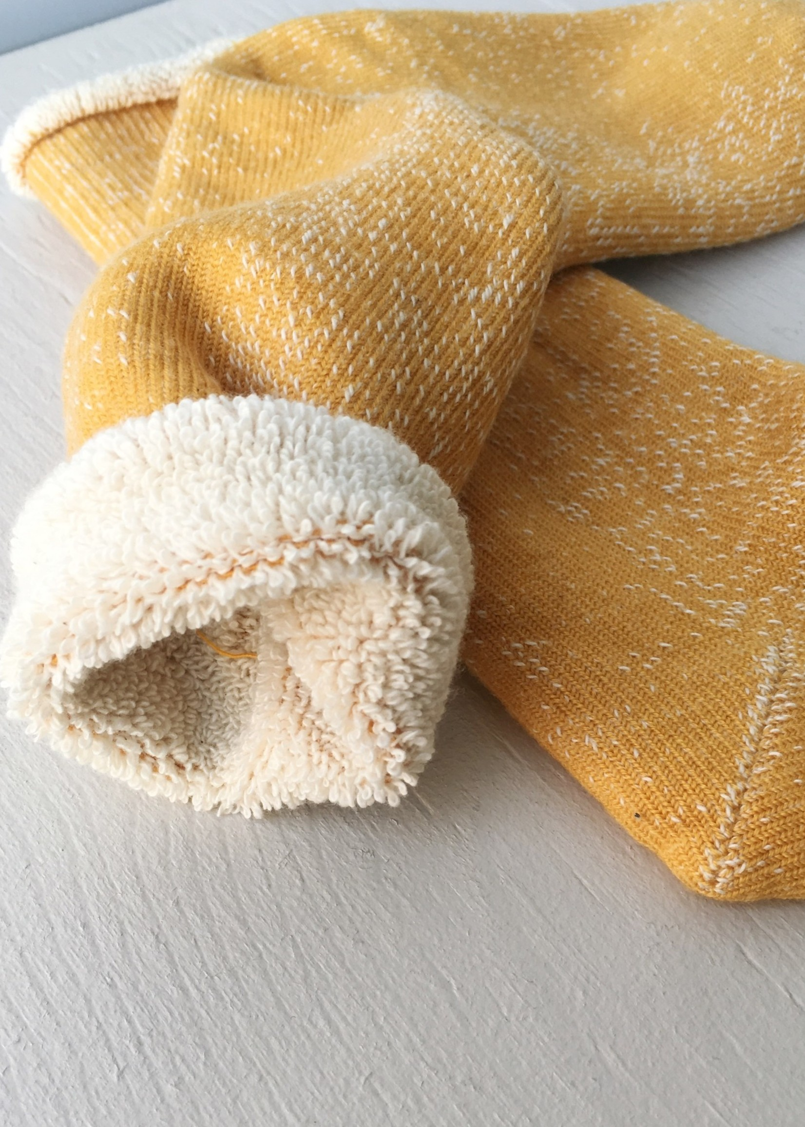 Rototo Double Face Thermal Socks