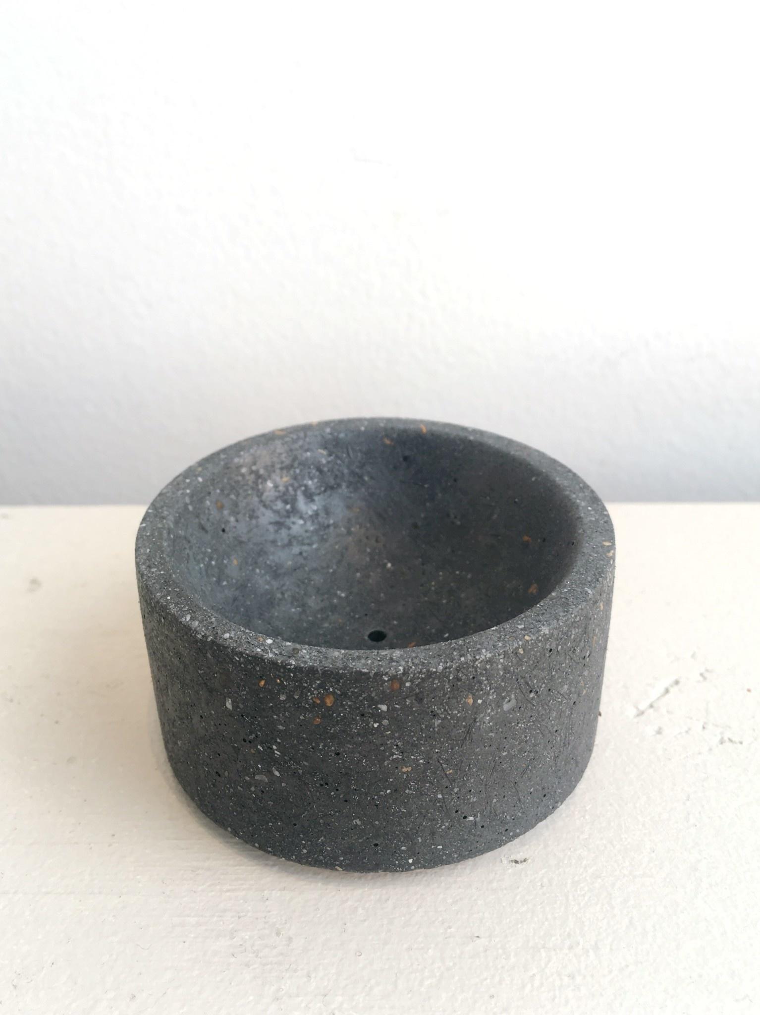 Pretti Cool Concrete Incense Holder