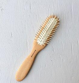 Iris Hantverk Wooden Hairbrush