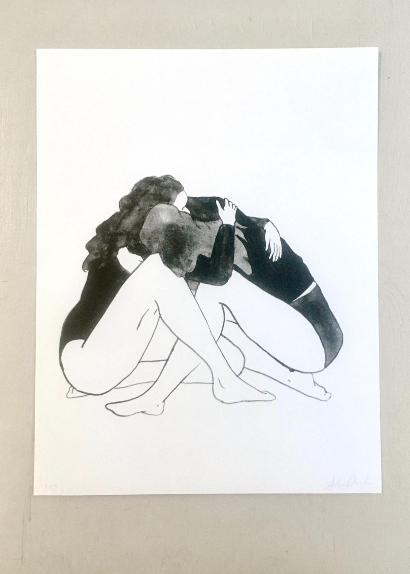 """Alisha Davidson Alisha Davidson Prints - 8.5"""" x 11"""""""