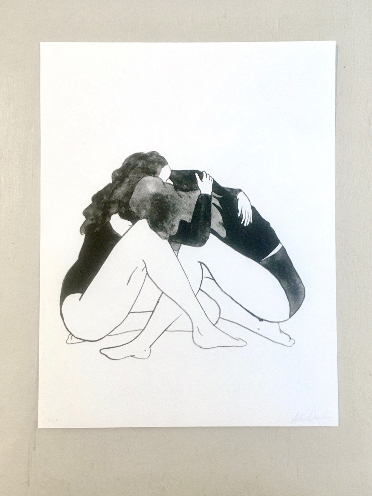 Alisha Davidson Affichettes par Alisha Davidson