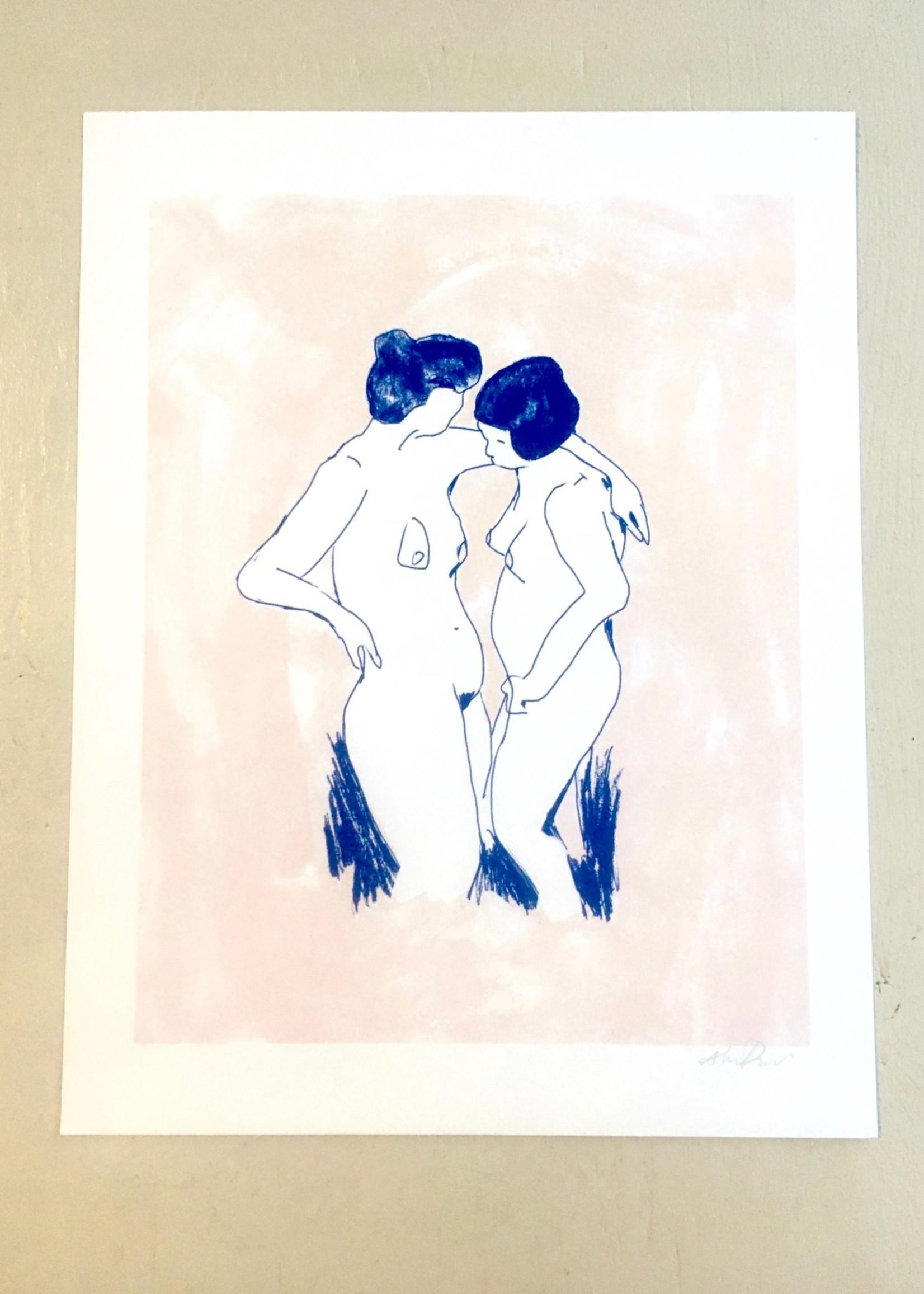 Alisha Davidson Affichettes par Alisha Davidson - 22cm x 28cm