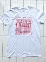 Les Roches Qui Roulent Tetes Parlantes T-shirt