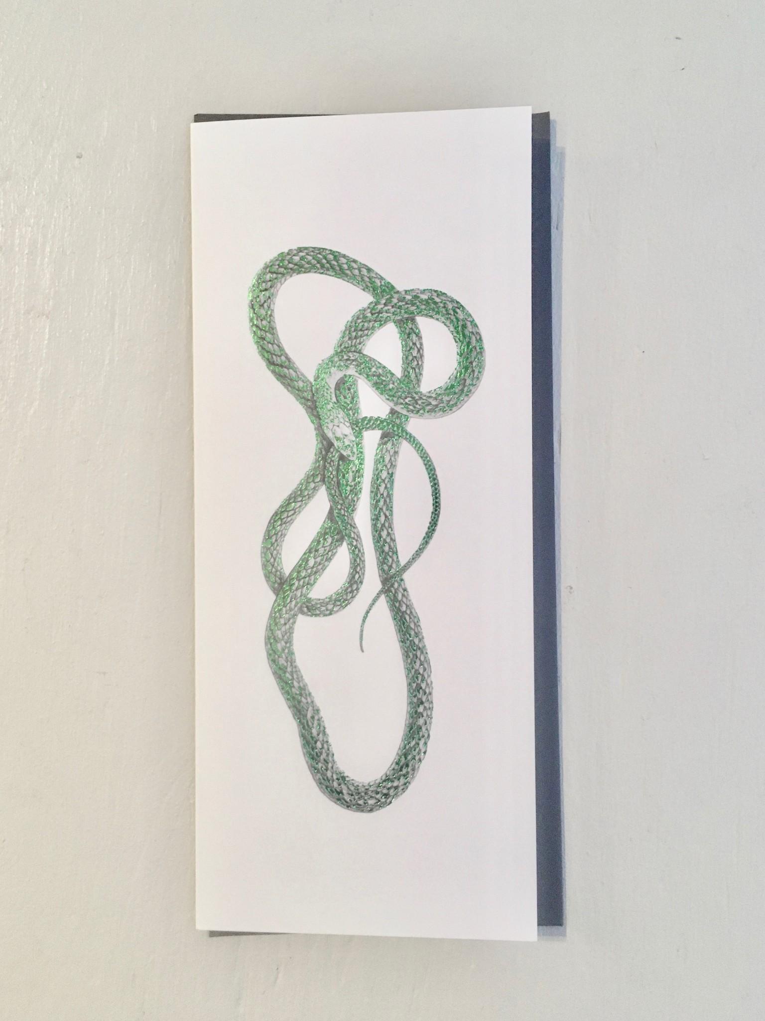 Open Sea Design Long Cards
