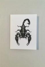 Open Sea Design Greeting Cards by Open Sea Design