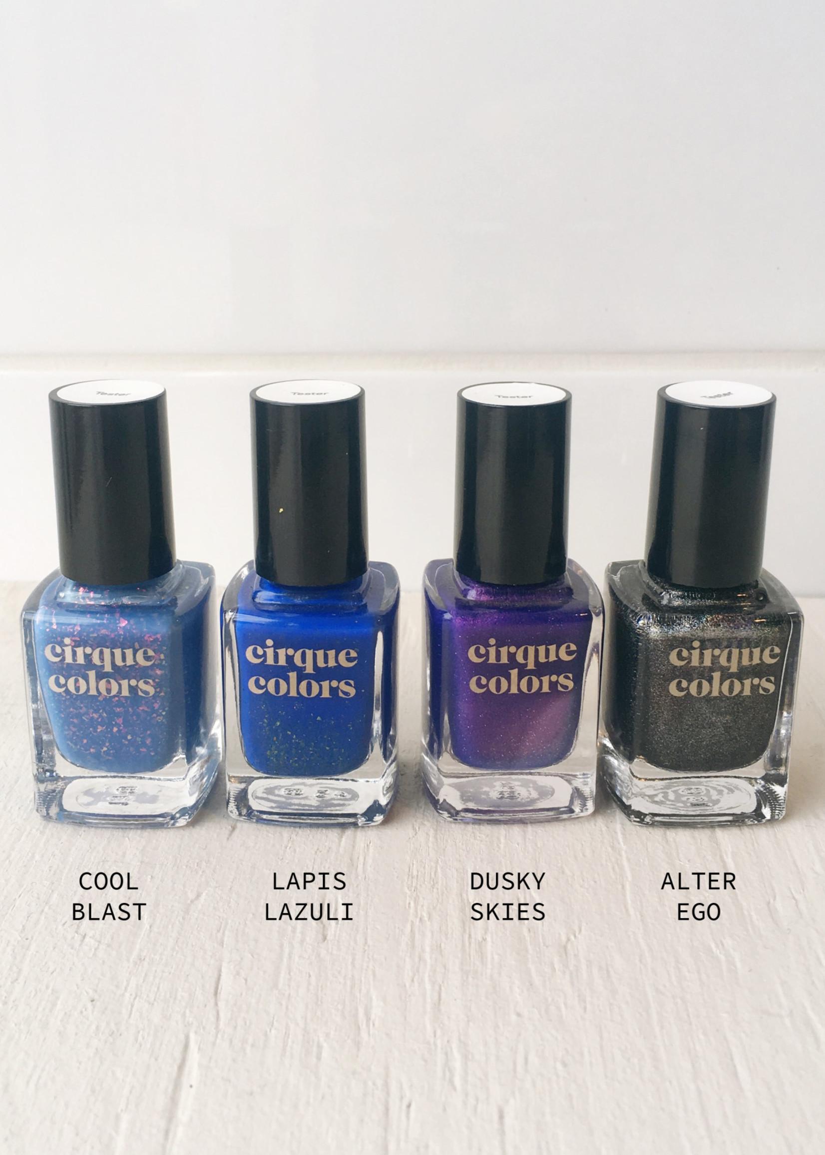 Cirque Colors Cirque Colors Nail Polish