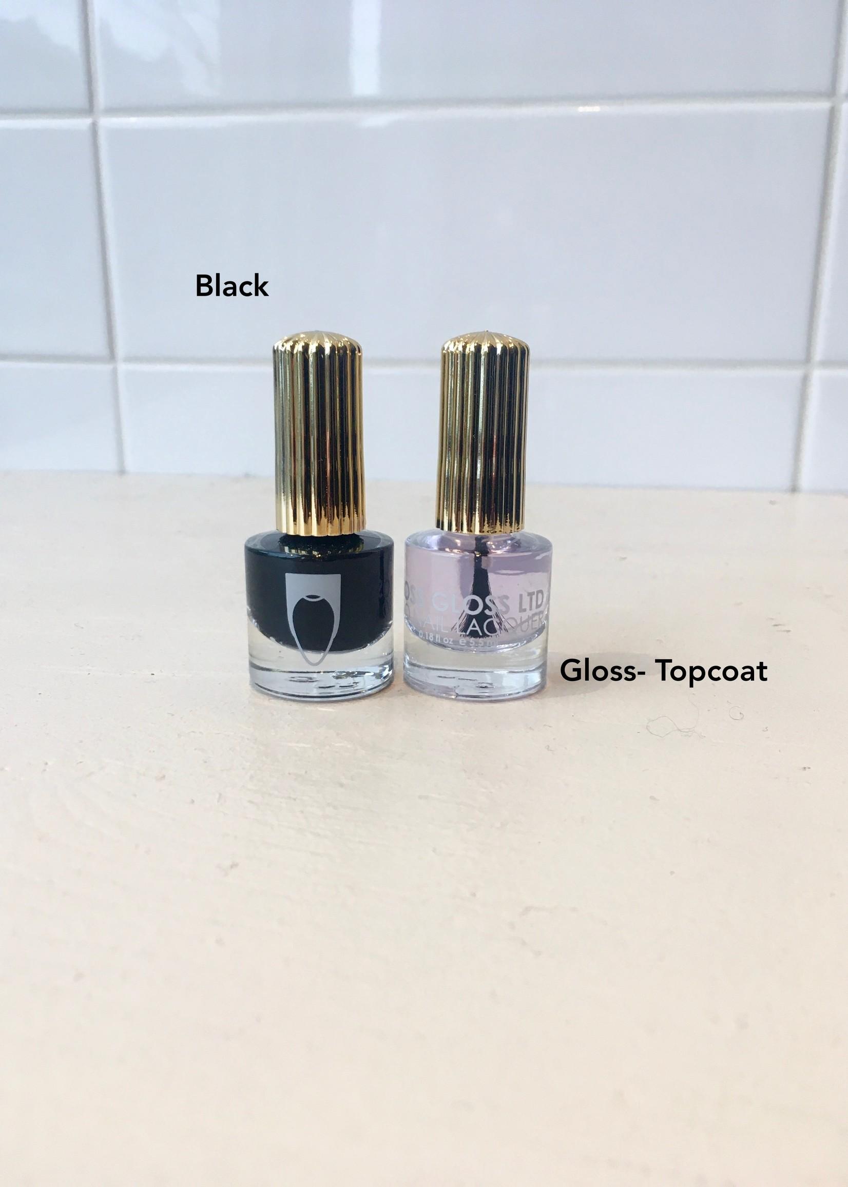 Floss Gloss Vernis à ongles Floss Gloss