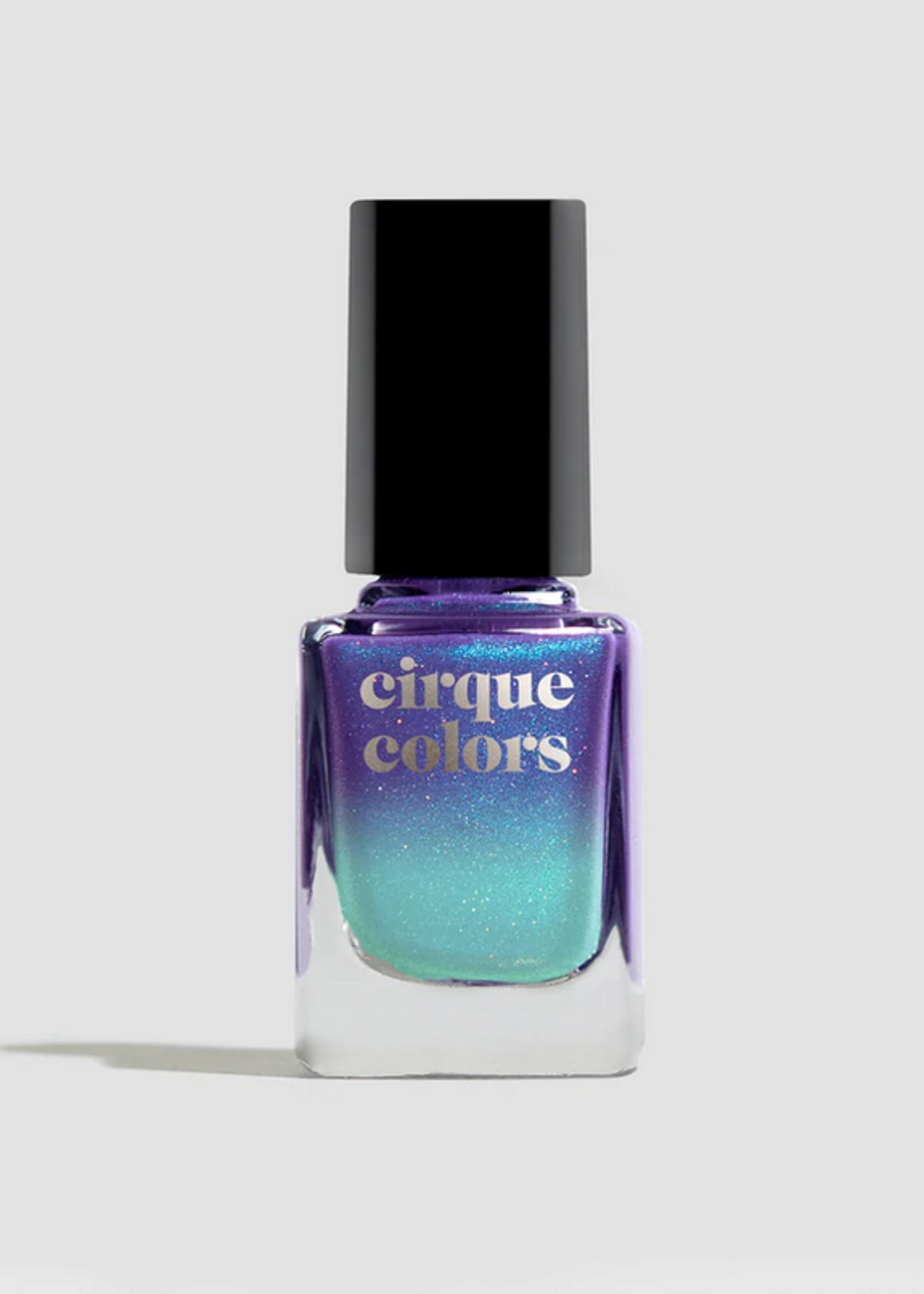Cirque Colors Vernis à ongles Thermique
