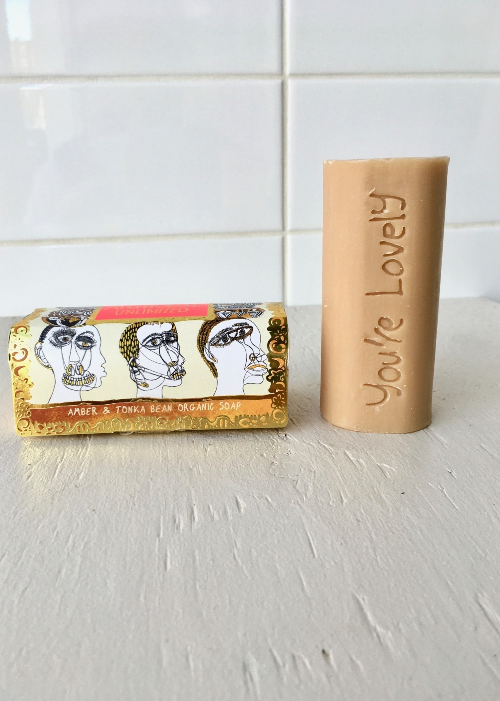 Arthouse  Unlimited Arthouse Unlimited Soap