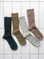 Le Bon Shoppe Snow Socks