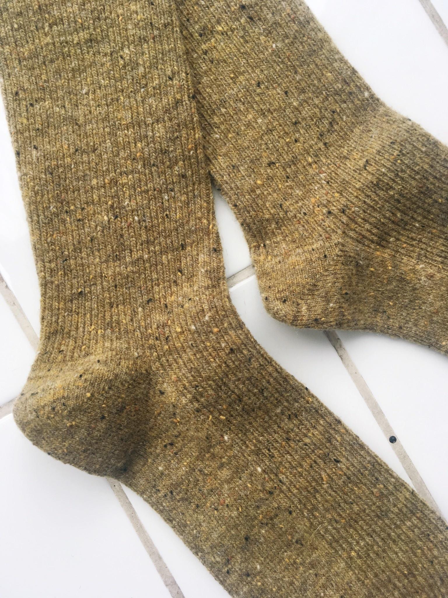 Le Bon Shoppe Snow Socks