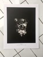 "Open Sea Design Open Sea Design print - 11"" x14"""