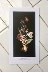 "Open Sea Design Open Sea Design print - 7.6 x 14"""