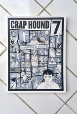 Sean Tejaratchi Crap Hound Magazine