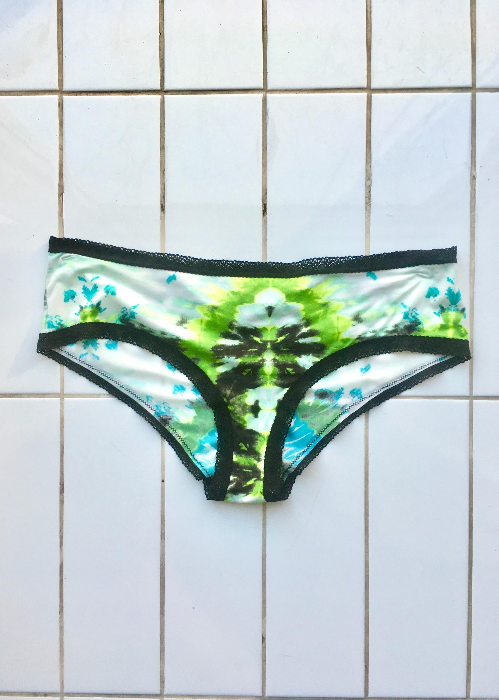 Blush Lingerie Hipster Underwear