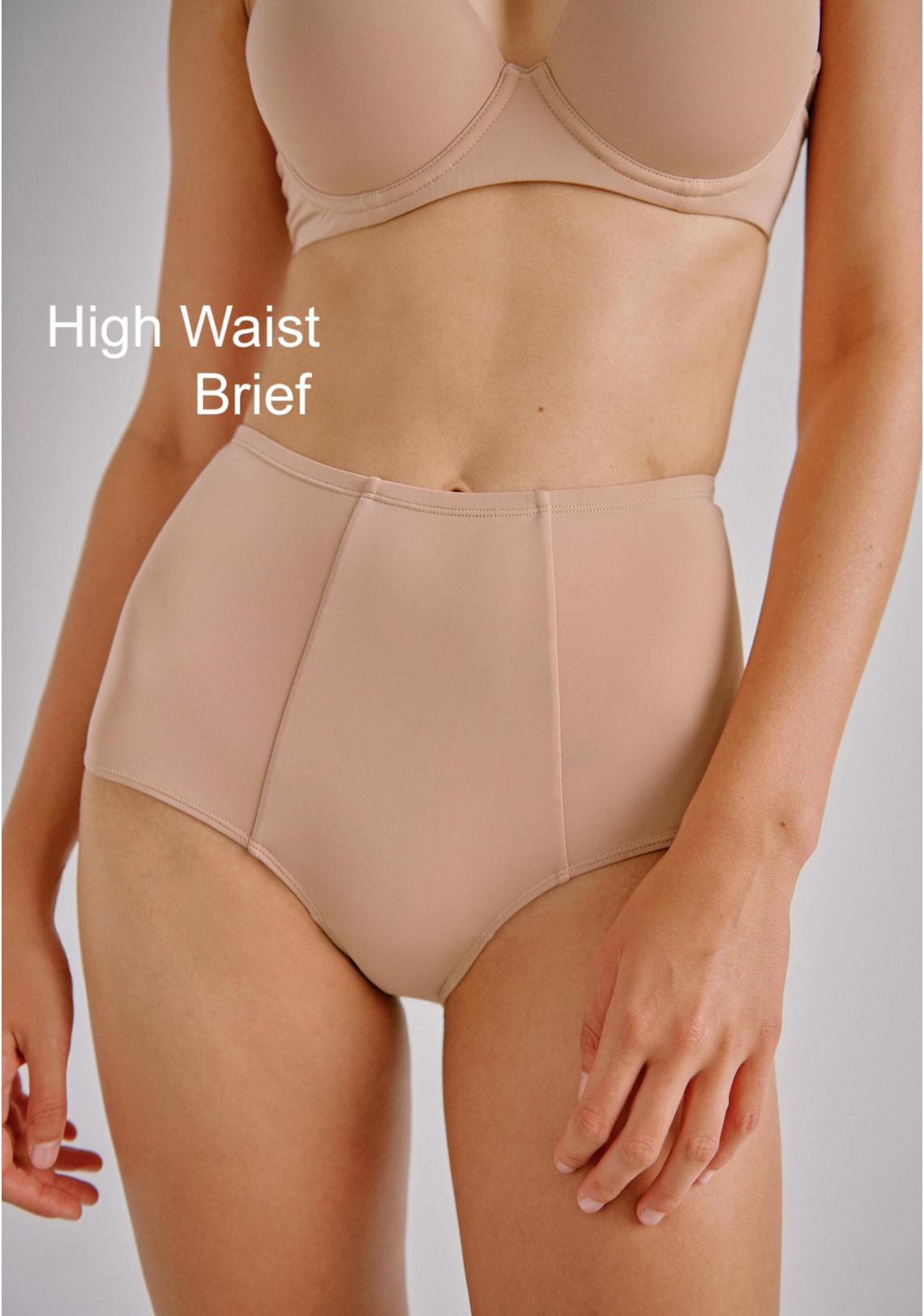 Blush Lingerie  Culottes en Microfibre