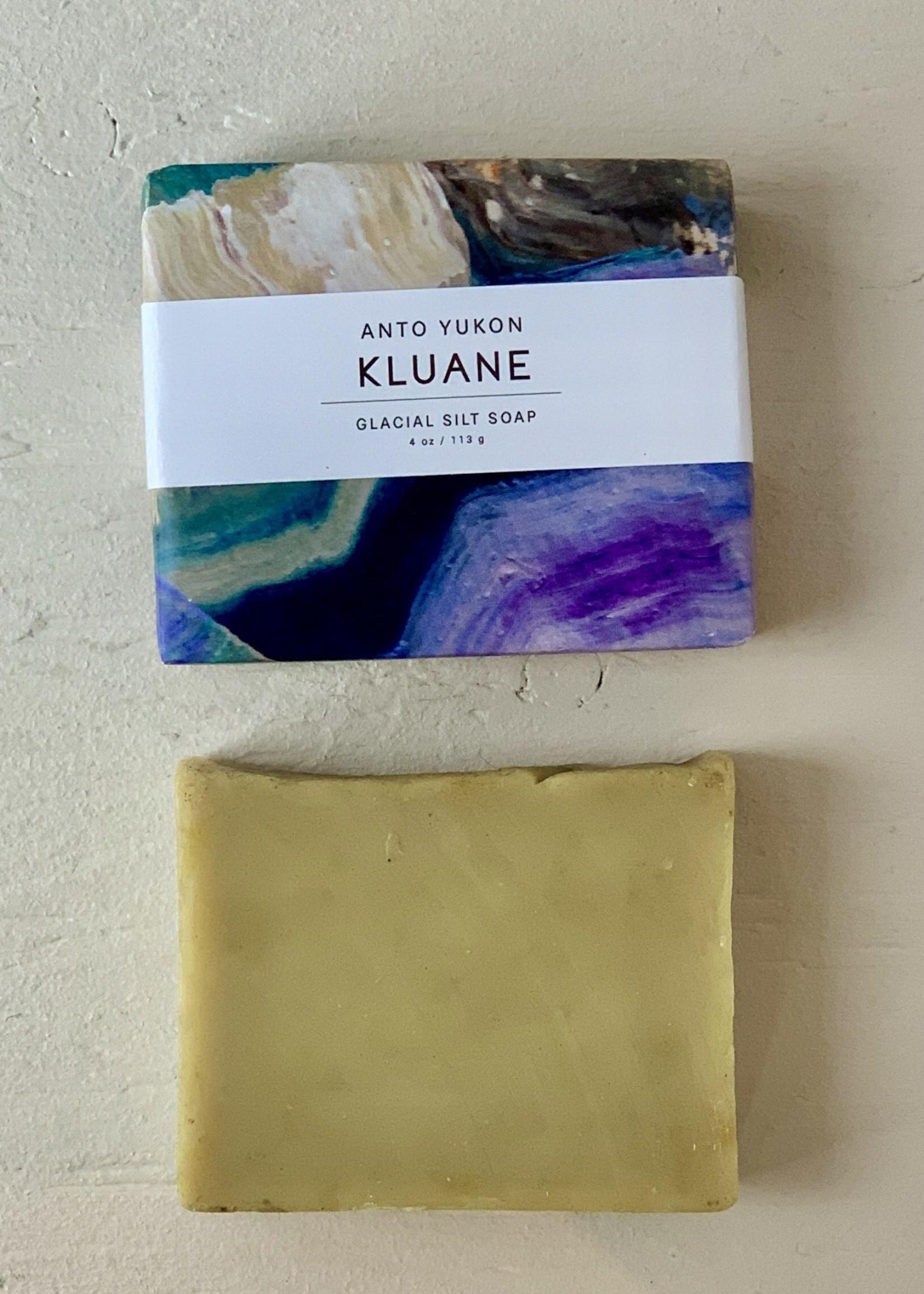 Anto Yukon Anto Yukon Soap