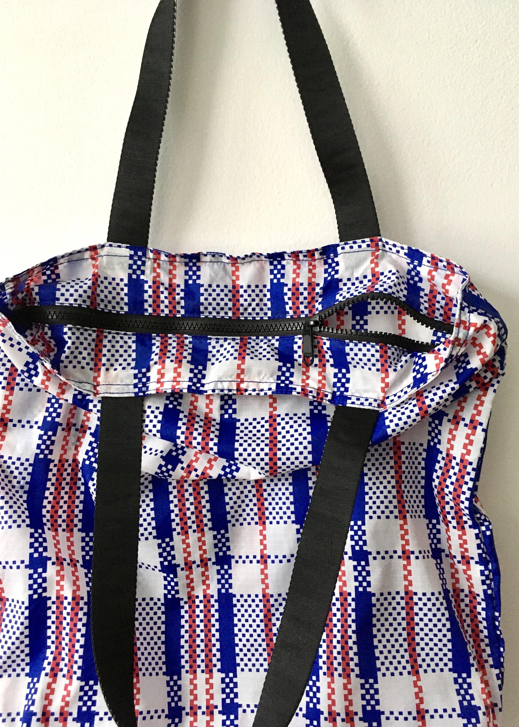 Baggu Zip Tote Bags