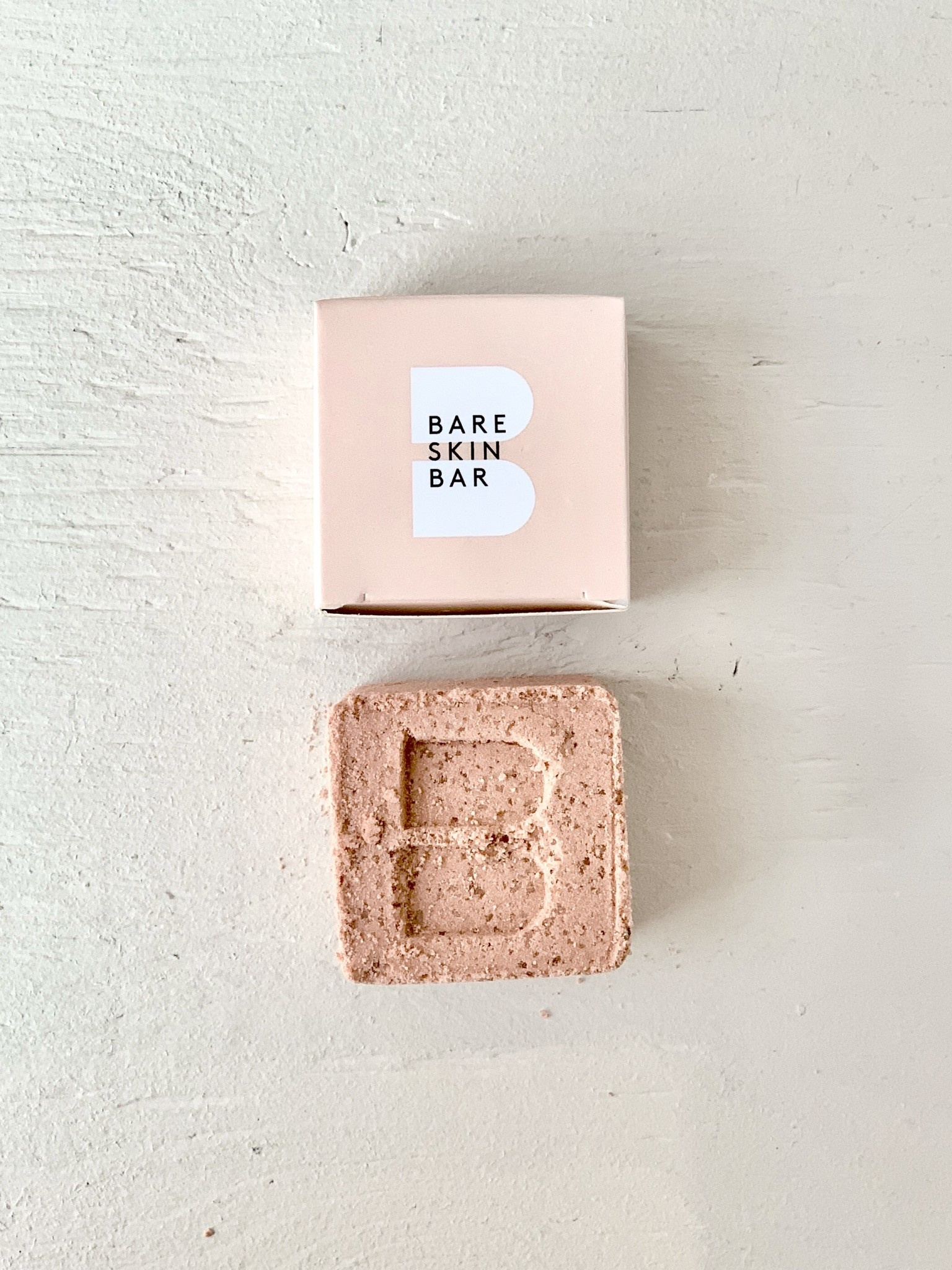 Bareskin Bar Bath Bar