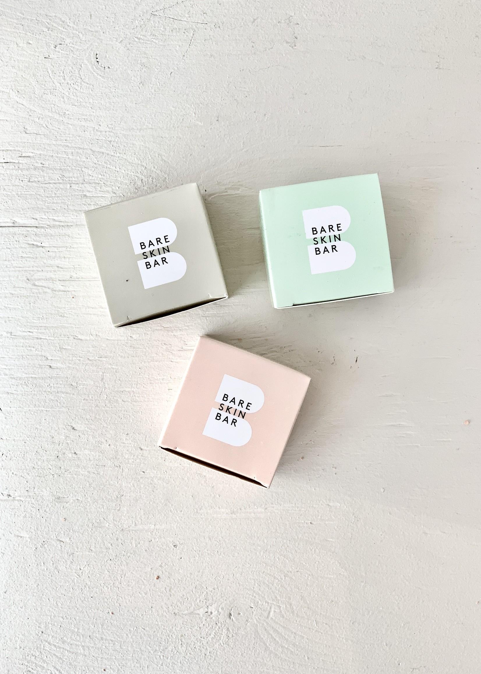 Bareskin Bar Cubes de bain