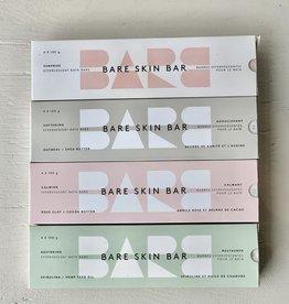 Bareskin Bar Paquet de 4 cubes de bain