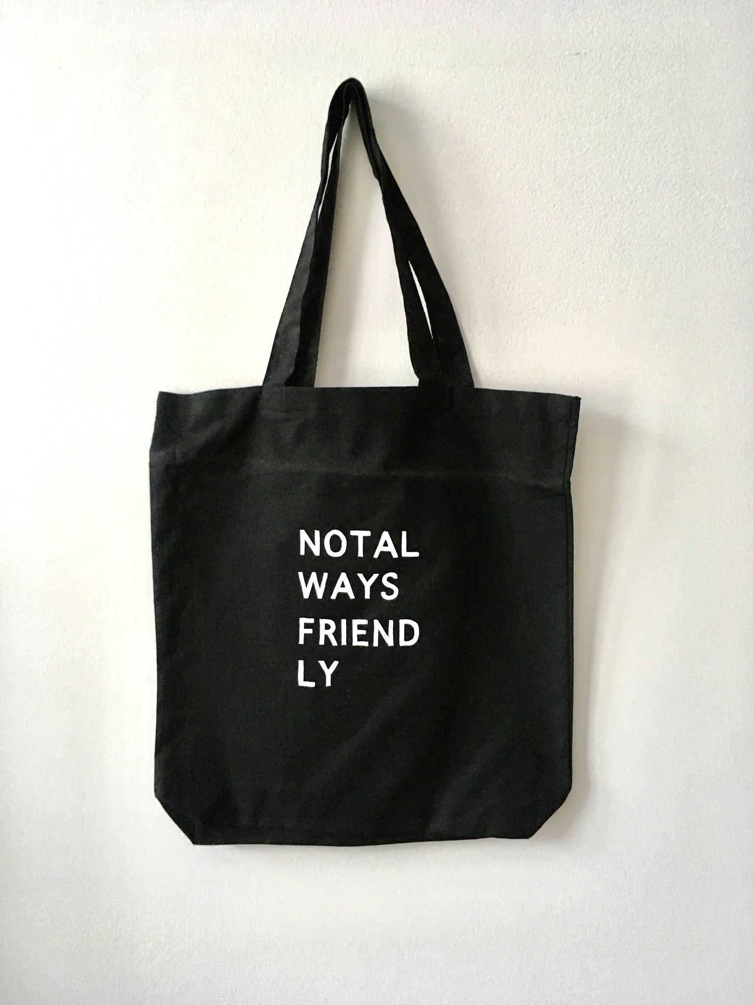 """Wawa4u Fourre-tout """"Not Always friendly"""""""
