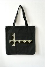 Word For Word Factory Intersectional Tote