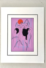 """Epithumia Rose Epithumia Prints - 8"""" x 10"""""""