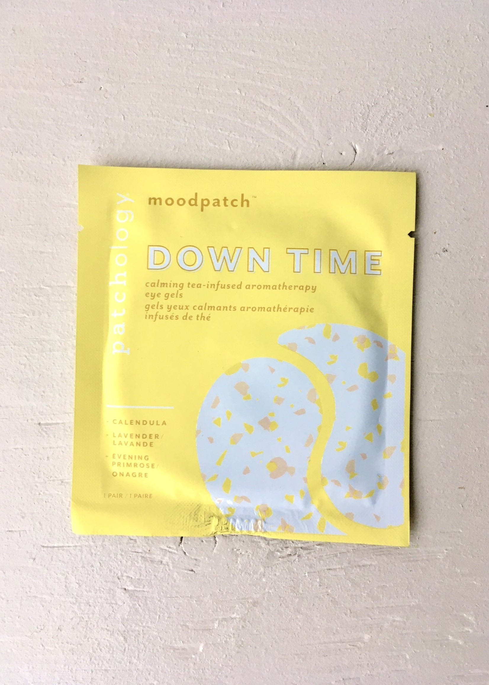 Patchology Moodpatch Eye Masks