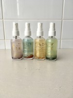 Little Shop of Oils Body and Hair Perfumes